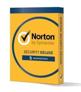 Antivirus norton security deluxe 5 devices - Imagen 1