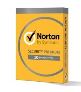 Antivirus norton security premium 10 devices + 25gb online backup - Imagen 1