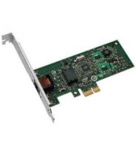Tarjeta red intel ethernet gigabit 1000 single port rj45 pcie bulk