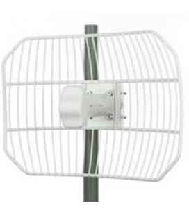 Kit antena rejilla ubiquiti airgrid 2ghz 20dbi airmax
