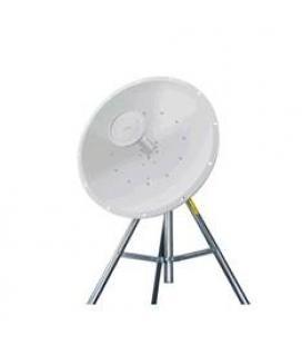 Antena parabolica ubiquiti airmax rd-2g24 2.4ghz rocketdish 24dbi rocket kit