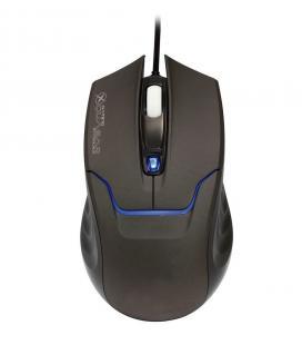 Mouse coolbox deepgaming deepdark gaming 2000 dpi raton usb