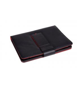 Funda phoenix universal para tablet / ipad / ebook hasta 7''  negra