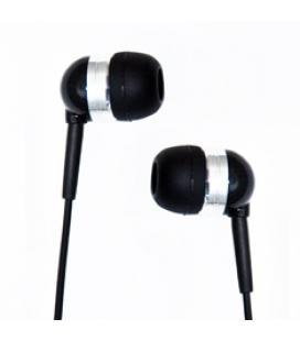 Auriculares de boton phoenix stereo conexion jack 3.5mm deporte