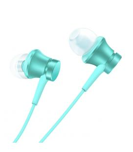 Auricular xiaomi mi in-ear headphones basic jack 3.5mm/ azul