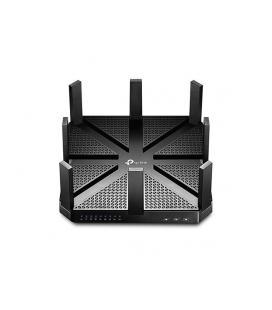 TP-LINK ARCHER C5400 Tribanda (2,4 GHz/5 GHz/5 GHz) Gigabit Ethernet router inalámbrico