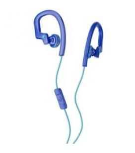 Auriculares skullcandy chops flex s4chy-k608 w/mic 1/ azul