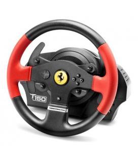 Thrustmaster T150 Ferrari Edition. Volante PS4/PS3/PC - Imagen 1