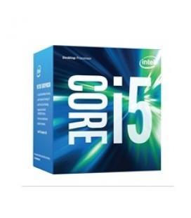 Micro. intel i5 6400 lga1151 6ª generacion 4 nucleos 2.7ghz 6m  in box