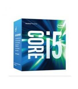 Micro. intel i5 6600k lga1151 6ª generacion 4 nucleos 3.5ghz 6m  in box