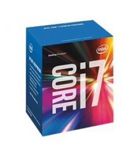 Micro intel i7 7700 lga1151 7ª generacion 4 nucleos 3.6ghz 8m  in box