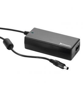 Adaptador de corriente / transformador / cargador / fuente de alimentacion externa  phoenix phad-90w-19v  90w conector 19v  7.4m
