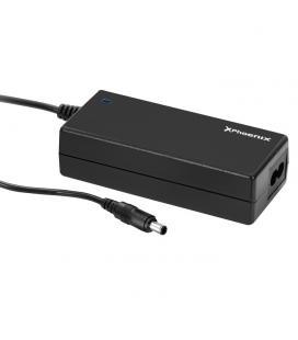 Adaptador de corriente / transformador / cargador / fuente de alimentacion externa  phoenix phad-120w-19v  120w conector 19v  7.