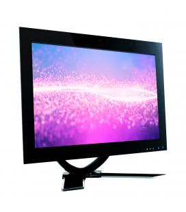 Barebone all in one aio oem pantalla led 23.5''slim  usb hd audio / lector memoria / webcam/  ventilador/  no incluye fuente de