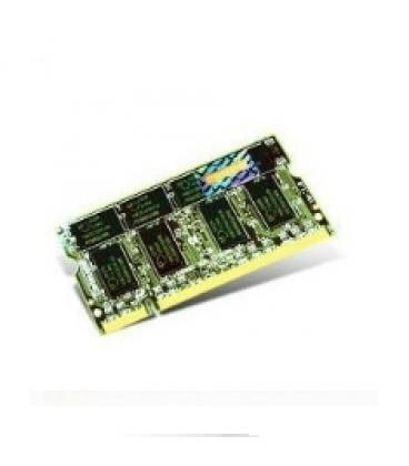 Memoria portatil ddr 1gb transcend/ 333 mhz/ pc2700 - Imagen 1