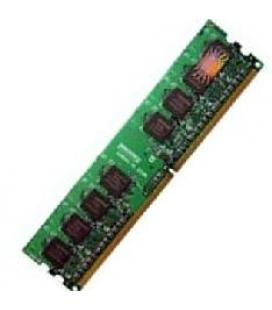 Memoria ddr2 1gb transcend/ 800 mhz/ pc6400