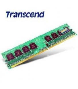 Memoria ddr2 2gb transcend/ 667 mhz/ pc5300