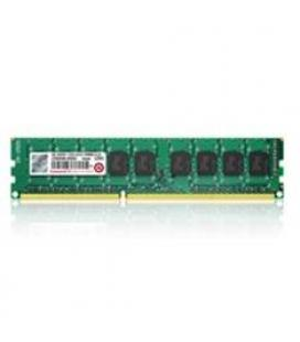 Memoria ddr3 4gb transcend/ 1600 mhz/ pc12800/ 512mx8