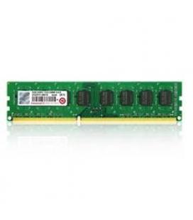 Memoria ddr3 4gb transcend/ 1333 mhz/ pc10600/ 512mx8