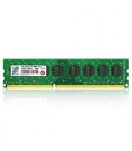 Memoria ddr3 8gb transcend/ 1333 mhz/ pc 10600/ 512mx8
