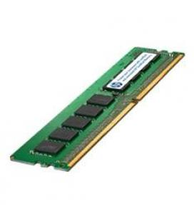 Memoria hpe ddr4 4gb 2133 mhz pc4-17000 cl15 ecc servidor proliant