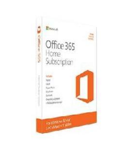 Office 365 hogar premium esd (descarga directa) - Imagen 1