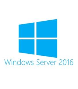 Licencia hp rds cal 5 usuarios rok para windows server 2016 terminal server - Imagen 1