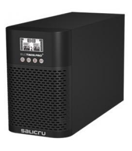 Sai online doble conversion salicru slc2000twin pro2 eco-mode 2000va 1800w autonomia 10'