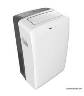 Aire acondicionado hisense portatil as-12dr4sfjs / 3480 w frio / 2000 w calor / a /