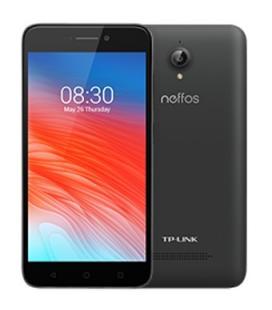 "Telefono movil smartphone tp link neffos y5 gris/ 5"" / 16 rom / 2gb ram / quad core / 8 mpx - 2 mpx / 4g / dual sim"
