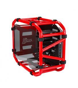 In Win D-Frame Mini Roja - Imagen 1