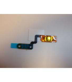 Repuesto cable flex boton home para smartphone samsung galaxy s3 i9300