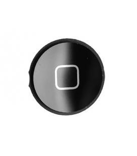 Repuesto boton home apple ipad2 negro (sin flex) - Imagen 1