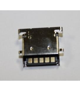 Repuesto conector microusb tablet phoenix phswitch7 - Imagen 1