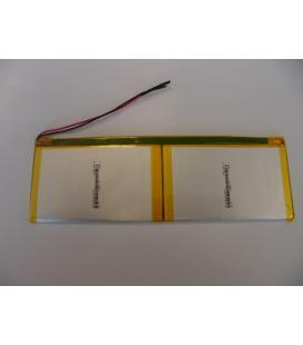 Repuesto bateria tablet phoenix phvegatab9qx