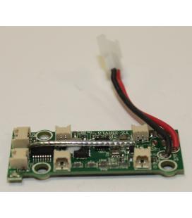 Repuesto placa base para drone phoenix phquadcopters - Imagen 1