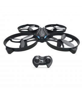 Drone cuadricoptero phoenix phquadcopters 6 ejes / radio control / estabilizador altura hovering / sin cabeza / auto despegue