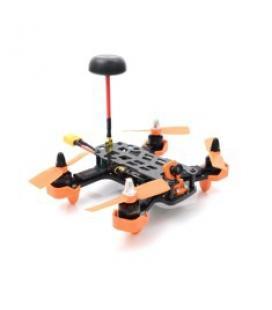 Drone diatone tyrant 150 para competicion / receptor emisora y bateria no incluidos - Imagen 1