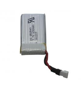 Bateria universal para drone valida para modelo phoenix phquadcoptermfpv 3.7v 650 mah
