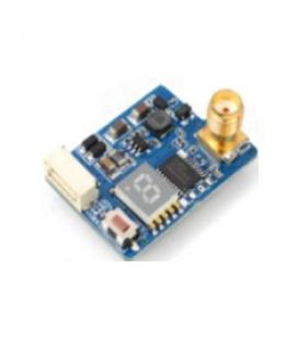 Transmisor de video drone diatone 200mw 40ch 5.8ghz