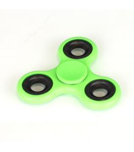 Fidget spinner verde - Imagen 1