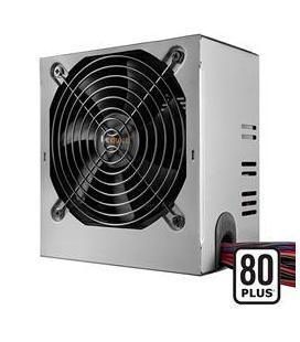 be quiet! System Power B9 Bulk 600W 80plus Bronze