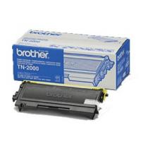 TONER BROTHER NEGRO 2500 PAGINAS