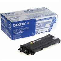 TONER BROTHER TN-2120 2500 PAGINAS