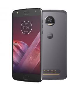 Motorola Moto Z2 Play 32 GB Gris Dual SIM XT1710-09 - Imagen 1