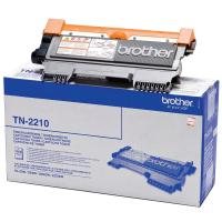 TONER BROTHER TN-2210 1200 PAGINAS