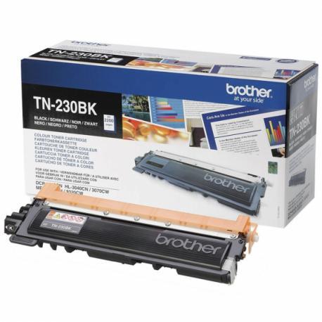 TONER BROTHER TN-230 2200 PAGINAS - Imagen 1