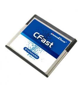 Innodisk CFast-100 8Gb. SLC. 100/50Mb/seg. 0a70ºC