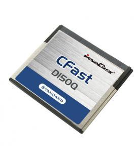 Innodisk CFast D150Q 8Gb. SLC. 120/70Mb/seg. 0a70ºC