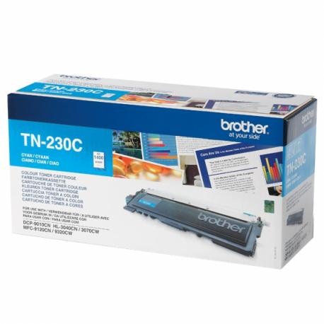 TONER BROTHER TN-230 1400 PAGINAS - Imagen 1